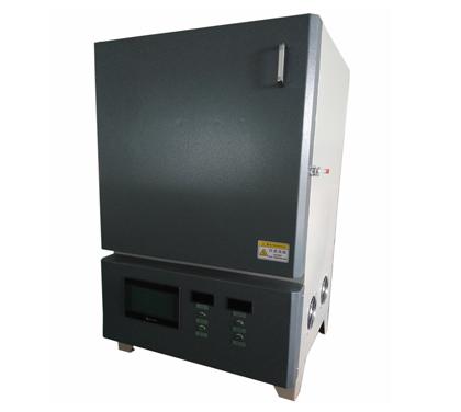1700℃硅钼棒高温炉(12L)