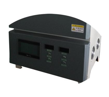 1400℃-硅碳棒高温炉(12L)