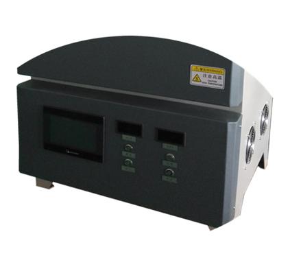 1600℃实验型微波箱式炉