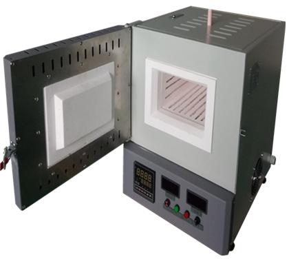 1200℃马弗炉(12L)