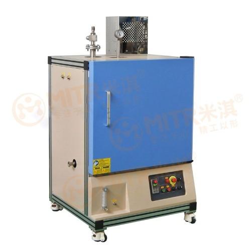 1700℃箱式气氛炉(8L)