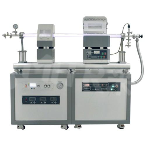 1600℃硅钼棒高温炉(12L)