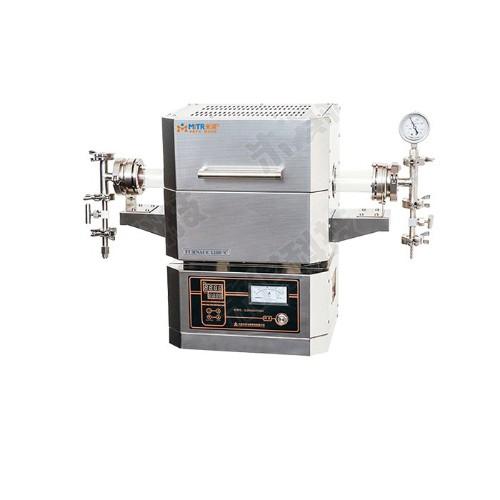 1600℃真空气氛管式电炉-刚玉管