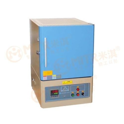 1750℃高温箱式炉(19L)