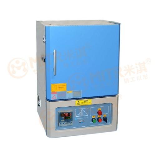 1700℃高温箱式炉(3.4L)