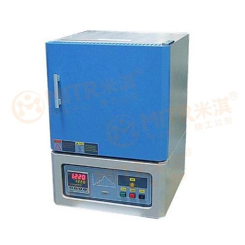 1700℃高温箱式炉(8L)