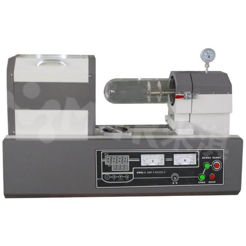 1600℃硅钼棒高温炉(30L)