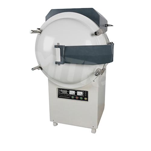 1600°C真空气氛箱式电炉