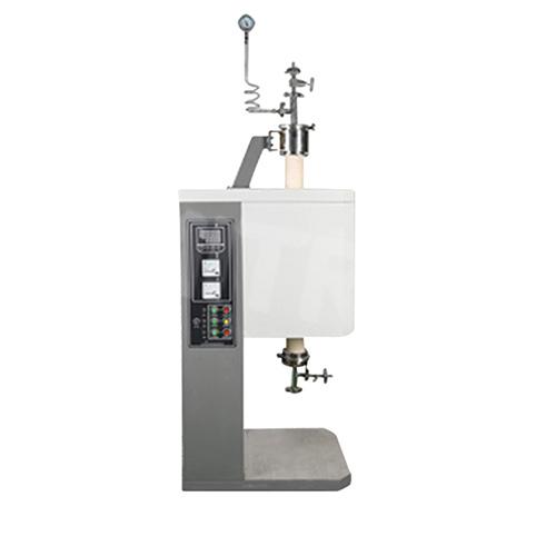 1600°C立式单温区管式电炉