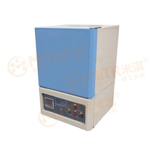 1400℃箱式炉(8L)