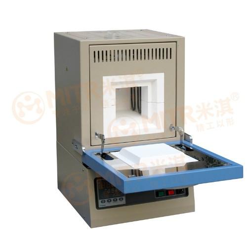 1800℃小型箱式炉(1.7L)